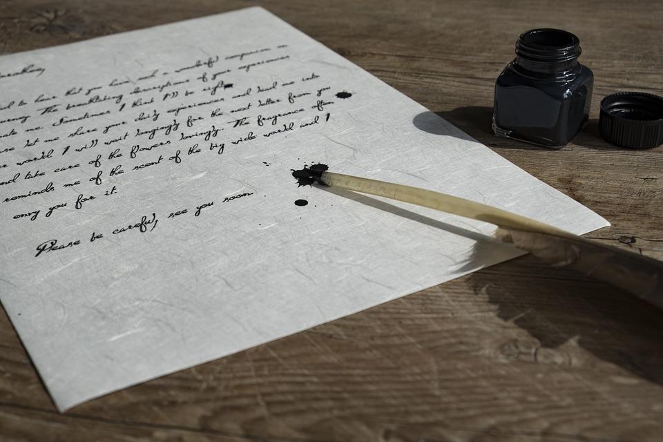 Le Migliori Lettere Damore Per Innamorare E Trasmettere Sentimenti