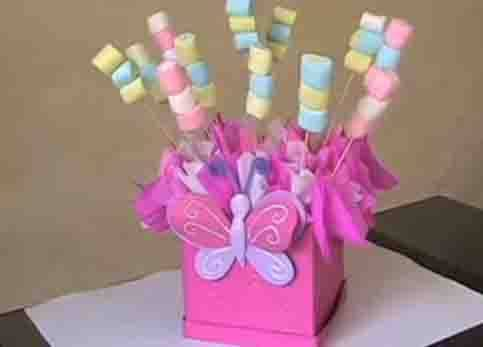 Centros de mesa para festas infantis - Preparar fiesta infantil ...