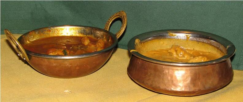 Para que serve o cobre no corpo benef cios e alimentos - Cazuelas de cobre ...