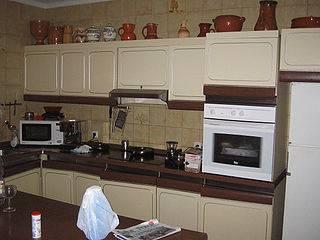 Come pulire la cucina in pochi minuti - Pulire la cucina ...