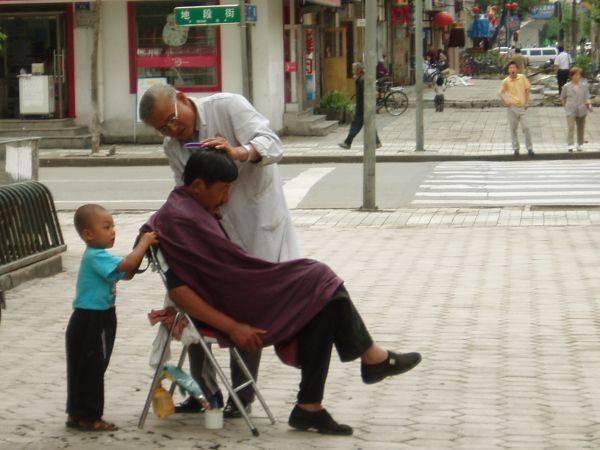 Come tagliare i capelli a un uomo in modo facile - Innatia.it