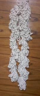 Chalina a crochet