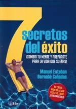Portada libro 7 Secretos del éxito