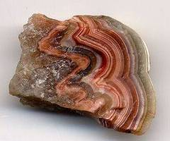 Piedra ágata