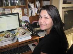 Andreina Mendez