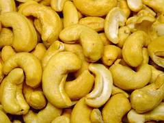 fruto seco