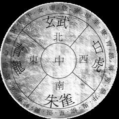 astrologia china