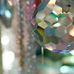 Cristales en el feng shui