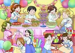Fiesta para niños