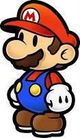 Tarjetas Mario Bros