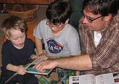 Libros para la familia