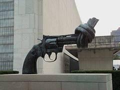 Cómo prevenir la violencia