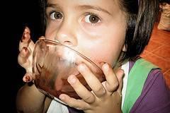 Malnutrición en los niños