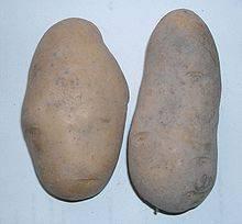 Maschera di patata per le macchie del viso - Innatia.it 871e391304b4