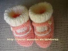 Calcetines para bebé