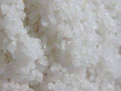 Granos de sal