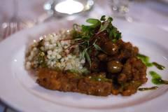 Salsa arabe