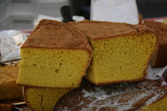 Torta sin mantequilla