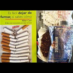O que permite deixar de fumar