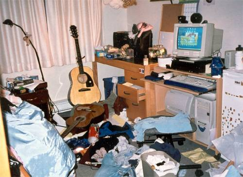 Disordine In Casa E Malessere Interiore Innatia It