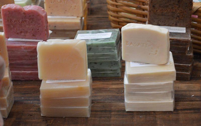 Perguntas frequentes sobre a fabrica o de sab es - Formula para hacer jabon casero ...