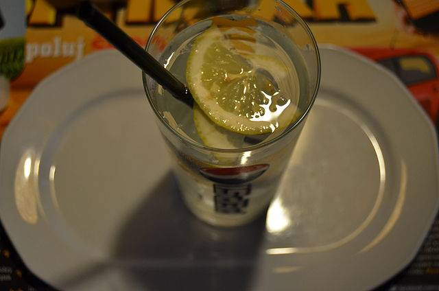 """Limonada"""""""