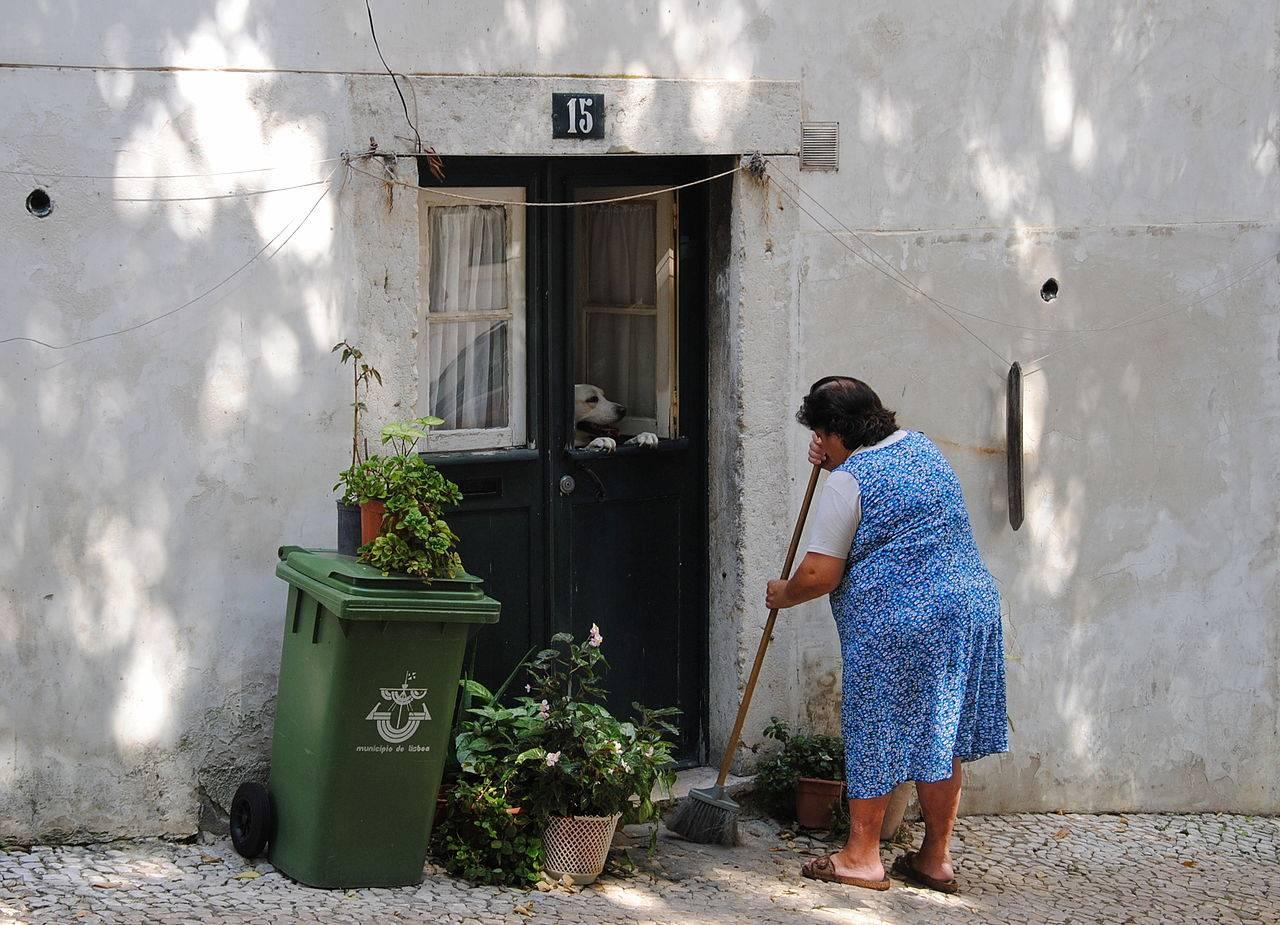 I migliori trucchi per pulire la polvere in casa - Segreti per profumare la casa ...